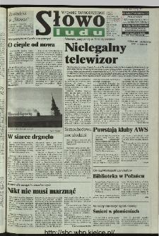 Słowo Ludu 1997, XLVI, nr 9 (tarnobrzeskie)