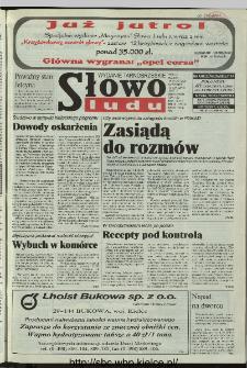 Słowo Ludu 1997, XLVI, nr 13 (tarnobrzeskie)