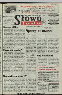 Słowo Ludu 1997, XLVI, nr 19 (radomskie)