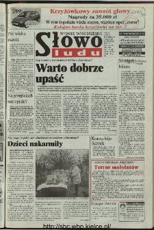 Słowo Ludu 1997, XLVI, nr 19 (tarnobrzeskie)