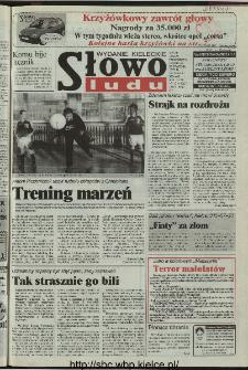 Słowo Ludu 1997, XLVI, nr 19 (kieleckie W4)