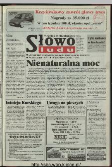 Słowo Ludu 1997, XLVI, nr 21 (tarnobrzeskie)
