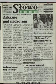 Słowo Ludu 1997, XLVI, nr 21 (kieleckie W1)