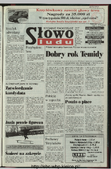 Słowo Ludu 1997, XLVI, nr 24 (radomskie)