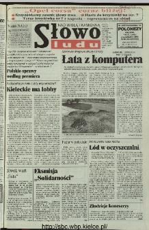 Słowo Ludu 1997, XLVIII, nr 41 (Nad Wisłą i Kamienną)