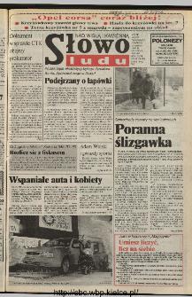 Słowo Ludu 1997, XLVIII, nr 43 (Nad Wisłą i Kamienną)