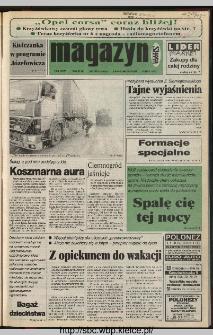 Słowo Ludu 1997, XLVIII, nr 44 (magazyn)