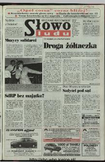 Słowo Ludu 1997, XLVIII, nr 46 (radomskie)