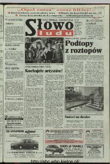 Słowo Ludu 1997, XLVIII, nr 46 (Nad Wisłą i Kamienną)