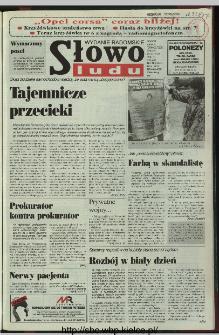 Słowo Ludu 1997, XLVIII, nr 48 (radomskie)