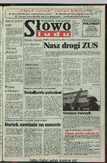 Słowo Ludu 1997, XLVIII, nr 49 (kieleckie W1)