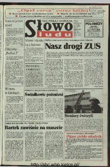 Słowo Ludu 1997, XLVIII, nr 49 (Nad Wisłą i Kamienną)