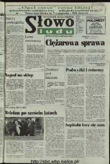Słowo Ludu 1997, XLVIII, nr 51 (radomskie)