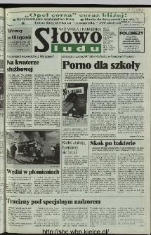 Słowo Ludu 1997, XLVIII, nr 51 (Nad Wisłą i Kamienną)