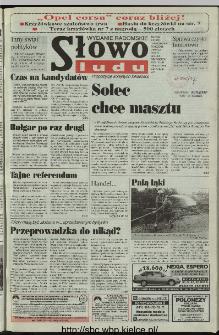 Słowo Ludu 1997, XLVIII, nr 52 (radomskie)
