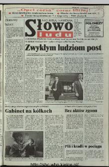 Słowo Ludu 1997, XLVIII, nr 53 (Nad Wisłą i Kamienną)