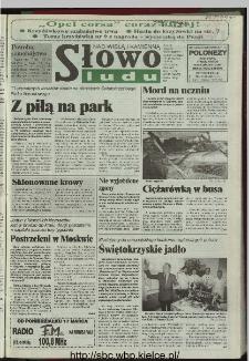 Słowo Ludu 1997, XLVIII, nr 63 (Nad Wisłą i Kamienną)