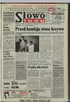 Słowo Ludu 1997, XLVIII, nr 66 (Nad Wisłą i Kamienną)