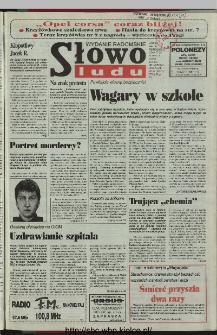 Słowo Ludu 1997, XLVIII, nr 67 (radomskie)