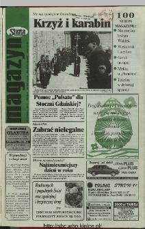Słowo Ludu 1997, XLVIII, nr 74 (magazyn)