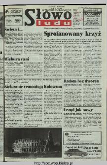 Słowo Ludu 1997, XLVIII, nr 75 (radomskie)