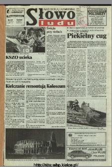 Słowo Ludu 1997, XLVIII, nr 75 (Nad Wisłą i Kamienną)