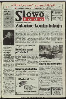 Słowo Ludu 1997, XLVIII, nr 80 (kieleckie W1)