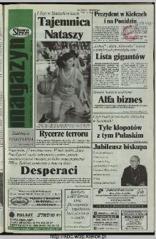 Słowo Ludu 1997, XLVIII, nr 90 (magazyn)