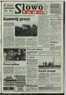 Słowo Ludu 1997, XLVIII, nr 92 (Nad Wisłą i Kamienną)
