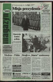 Słowo Ludu 1997, XLVIII, nr 96 (magazyn)