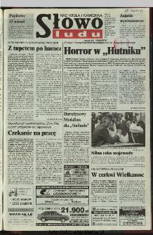 Słowo Ludu 1997, XLVIII, nr 98 (Nad Wisłą i Kamienną)