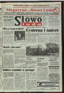 Słowo Ludu 1997, XLVIII, nr 99 (radomskie)