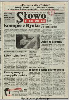 Słowo Ludu 1997, XLVIII, nr 115 (Nad Wisłą i Kamienną)