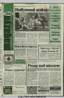 Słowo Ludu 1997, XLVIII, nr 117 (magazyn)