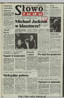 Słowo Ludu 1997, XLVIII, nr 120 (Nad Wisłą i Kamienną)