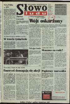 Słowo Ludu 1997, XLVIII, nr 125 (radomskie)