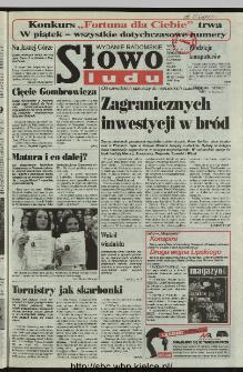 Słowo Ludu 1997, XLVIII, nr 127 (radomskie)