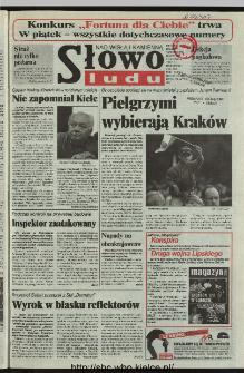 Słowo Ludu 1997, XLVIII, nr 127 (Nad Wisłą i Kamienną)