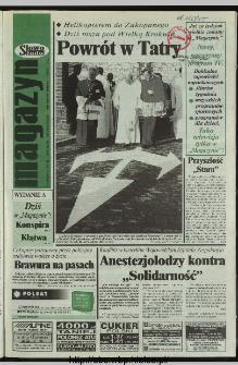 Słowo Ludu 1997, XLVIII, nr 128 (magazyn)