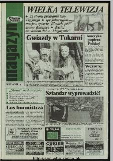 Słowo Ludu 1997, XLVIII, nr 134 (magazyn)
