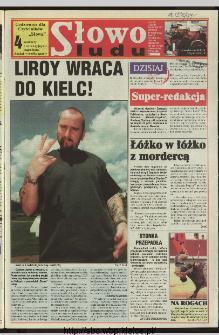 Słowo Ludu 1997, XLVIII, nr 137 (wydanie A)
