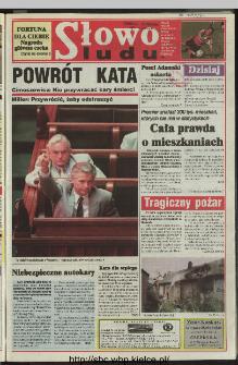 Słowo Ludu 1997, XLVIII, nr 144 (wydanie AB)