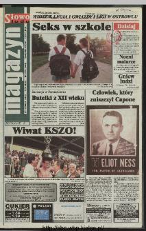 Słowo Ludu 1997, XLVIII, nr 146 (magazyn)