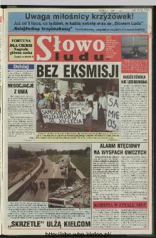 Słowo Ludu 1997, XLVIII, nr 147 (wydanie ABC)