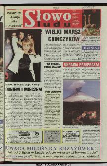Słowo Ludu 1997, XLVIII, nr 150 (wydanie AB)