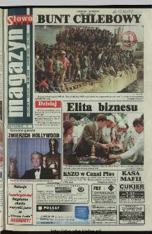 Słowo Ludu 1997, XLVIII, nr 152 (magazyn)