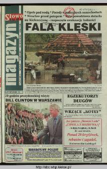Słowo Ludu 1997, XLVIII, nr 158 (magazyn)