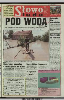 Słowo Ludu 1997, XLVIII, nr 159 (wydanie A)