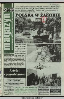 Słowo Ludu 1997, XLVIII, nr 164 (magazyn)