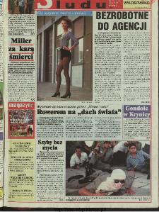 Słowo Ludu 1997, XLVIII, nr 175 (wydanie ABC)